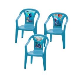 Детский стул Progarden Nemo Blue