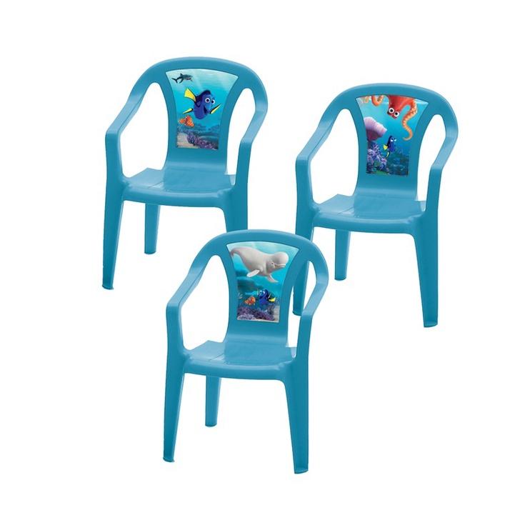 Bērnu krēsls Progarden Nemo Blue