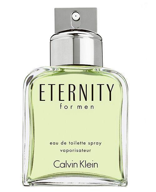 Calvin Klein Eternity 100ml EDT + 150ml Deodorant