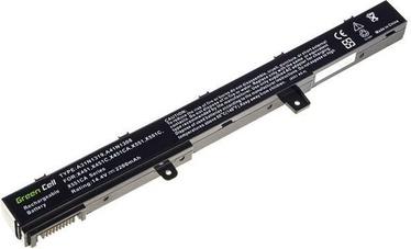 Аккумулятор для ноутбука Green Cell Asus X451MAV X551 2200mAh