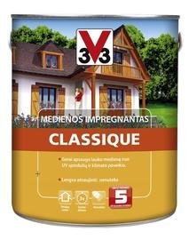 IMPREGNANTS CLASSIQUE SARKANKOKS 0,75 L (V33)