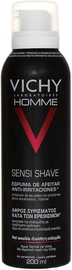 Пена для бритья Vichy Homme Sensi Shave Anti Reaction, 200 мл