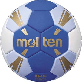 Molten Hand Ball H0C3500-BW TPU Size 2