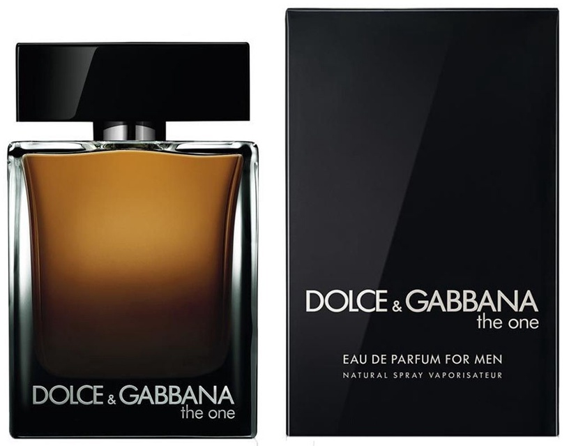 Smaržas Dolce & Gabbana The One Man 100ml EDP