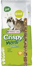 Корм для грызунов Versele-Laga Crispy Muesli, 20 кг