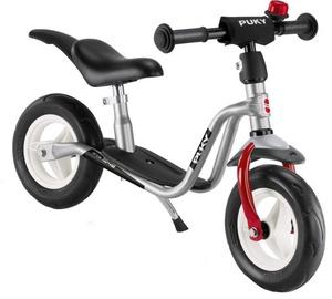 Velosipēds Puky LR M Plus Balance Bike 4072 Gray