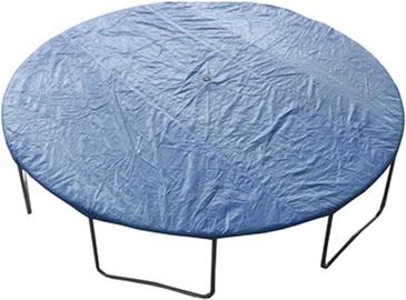 Lietus aizsegs Besk Trampoline Cover Blue 4.27m
