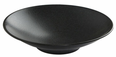 Porland Seasons Deep Plate D26cm Black