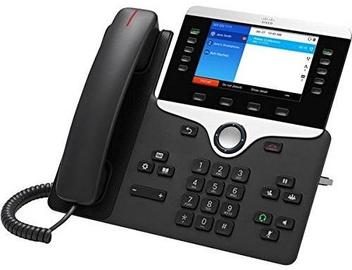 Cisco 8841 Black