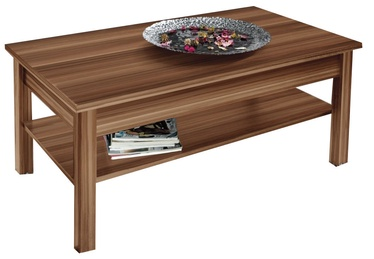 Журнальный столик Cama Meble Plum Light, 1100x470x600 мм