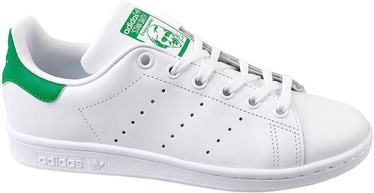 Adidas Stan Smith JR Shoes M20605 White/Green 36 2/3