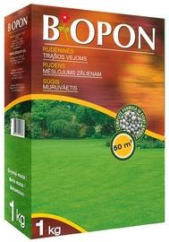 Biopon Autumn Lawn Fertiliser 1kg
