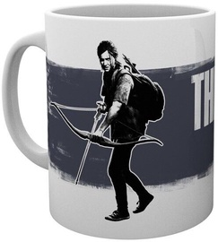 Krūzīte The Last of Us Part II Archer Cup