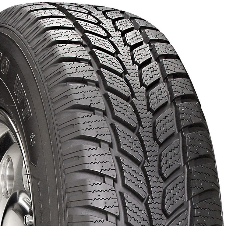 Зимняя шина GT Radial Savero WT, 225/70 Р16 103 T
