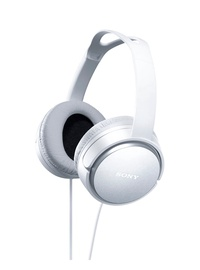 Наушники Sony MDRXD150B.AE White