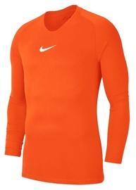 Nike Men's Shirt M Dry Park First Layer JSY LS AV2609 819 Orange L