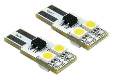 Bottari LED Canbus W5W T10 12V 2pcs 17878