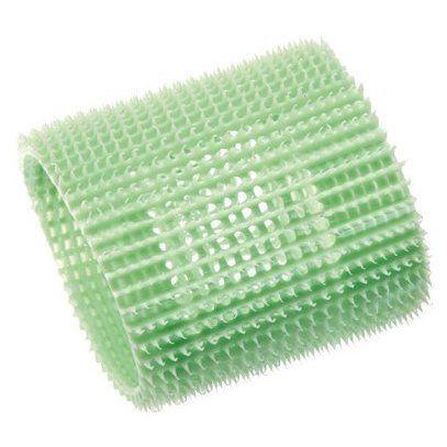 Olivia Garden Nitecurl Pack Of 2 Curlers 6.4cm Light Green