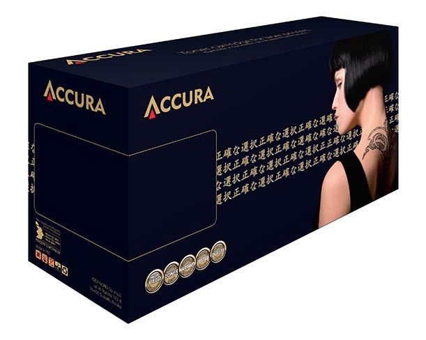 Accura Toner Brother DR-3300 Black