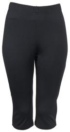 Bars Womens Leggings Black 10 140cm