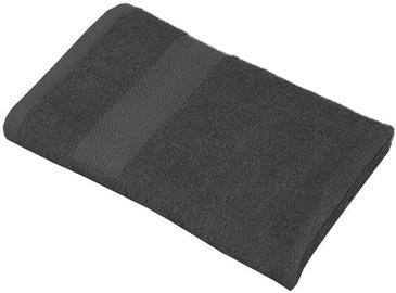 Полотенце Bradley Dark Grey, 50x70 см