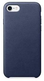 Hurtel Eco Leather Back Case For Apple iPhone 7/8/SE 2020 Blue