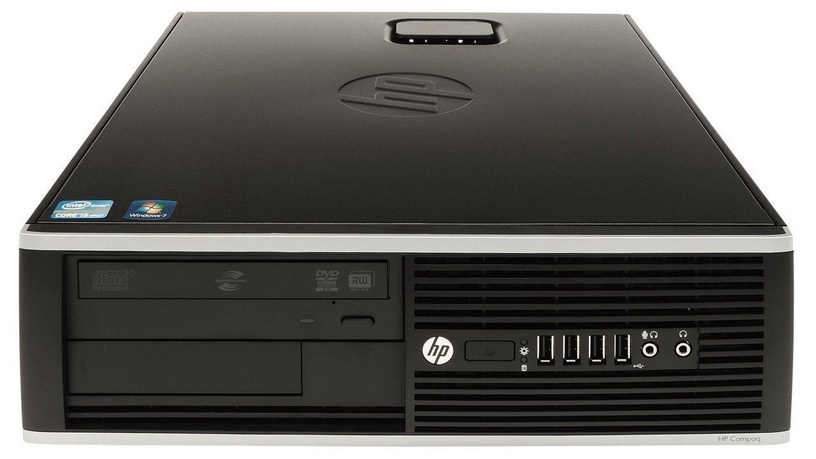 HP Compaq 8100 Elite SFF RM5412 Renew