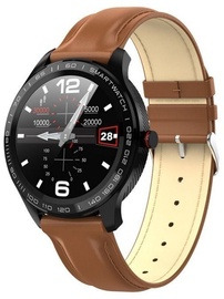 Viedais pulkstenis Oromed Smart Fit 2, melna