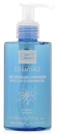 Средство для снятия макияжа Martiderm Essentials Micellar Cleansing Gel, 200 мл