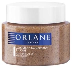 Orlane Slimming Scrub With Coffee 500ml