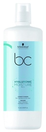 Matu kondicionieris Schwarzkopf BC Bonacure Hyaluronic Moisture Kick Conditioner, 1000 ml