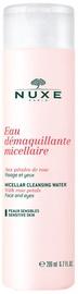 Kosmētikas noņemšanas līdzeklis Nuxe Micellar Cleansing Water, 200 ml