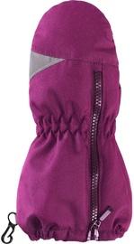 Перчатки Lassie '20 Samia 717719-4840 Purple, 0