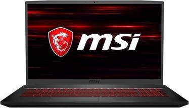Ноутбук MSI GL75 Leopard, Intel® Core™ i5, 8 GB, 256 GB, 17.3 ″