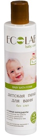 ECO Laboratorie Baby Bath Foam No More Tears 250ml
