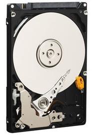 Kietasis diskas Western Digital 5400RPM SATA3 WD5000LPCX Blue 500GB 16MB