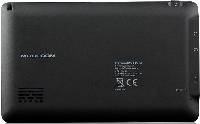 Modecom FreeWay SX7.1 + AutoMap PL