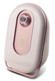 Homedics Ion Facial Sauna FCS-100 White/Pink