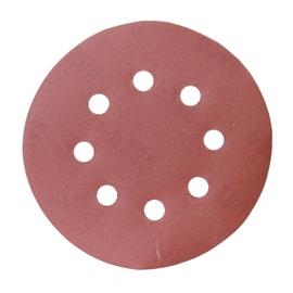 Шлифовальный диск Vagner SDH 108.21, K180, Ø125 мм, 5 шт.