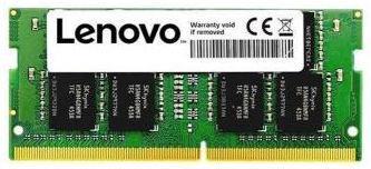 Operatīvā atmiņa (RAM) Lenovo 4X70Q27988 DDR4 (SO-DIMM) 8 GB
