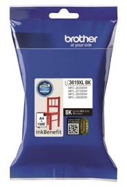 Brother Ink Cartridge For Brother 3000p Black