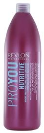 Revlon ProYou Nutritive Shampoo 1000ml