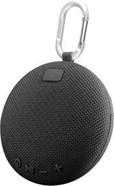 Bezvadu skaļrunis Platinet PMG14 Black, 5 W