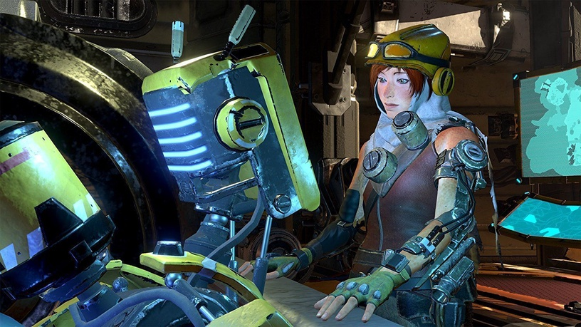 ReCore Limited Edition PC
