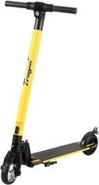 Elektriskais skūteris Frugal Dynamic Light Yellow