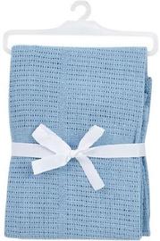 BabyDan Blanket Blue