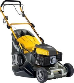 Stiga Combi 55 SEQ Lawnmower