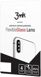 Kameras aizsargs 3MK Flexible Glass Lens Protector For Huawei P40 Lite 5G