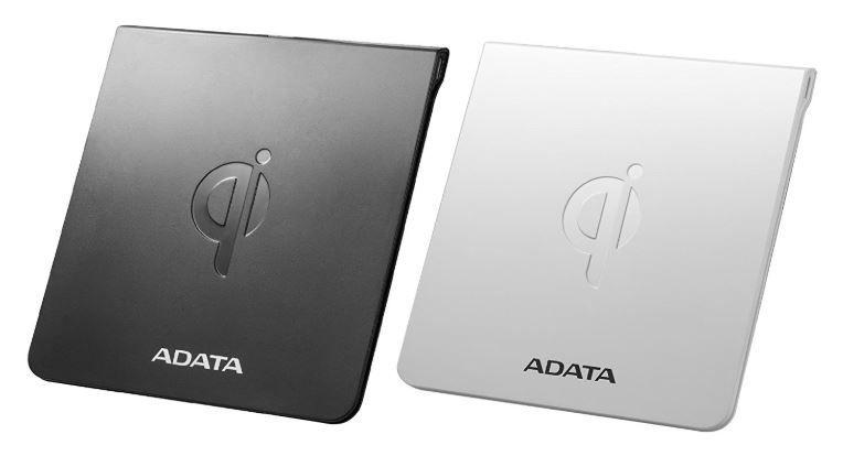 Adata CW0050 Wireless Charging Pad White
