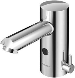 Schell Modus E Sink Dispenser 9V Chrome